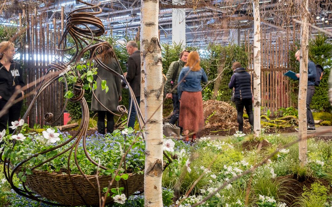 Nordiska trädgårdar